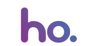ho. Mobile logo ufficiale