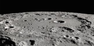 cina astronauti luna