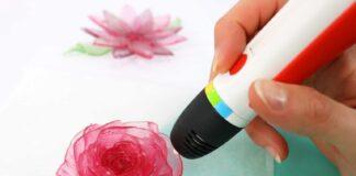 penna per stampa 3D