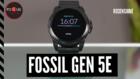 Fossil Gen 5E