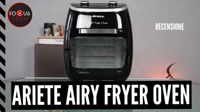 Airy Fryer Oven