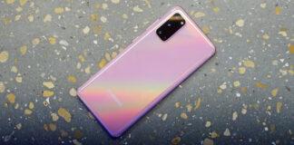 Samsung Galaxy S20 review | TechRadar
