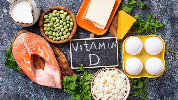 Vitamina D: alimenti dove si trova, a cosa serve e sintomi carenza