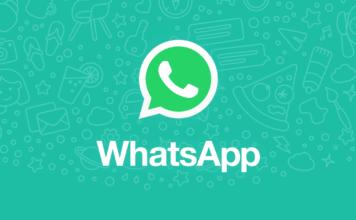 WhatsApp logo ufficiale
