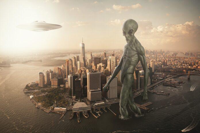 ufo, John Ratcliffe, national intelligence