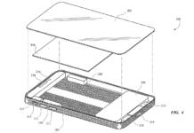 Apple brevetto iPhone a grattugia