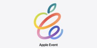 Apple evento 20 aprile