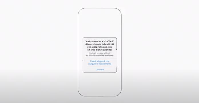 Apple iOS 14.5 privacy