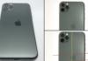 Apple iPhone 11 Pro raro errore