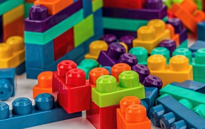 Francia Lego