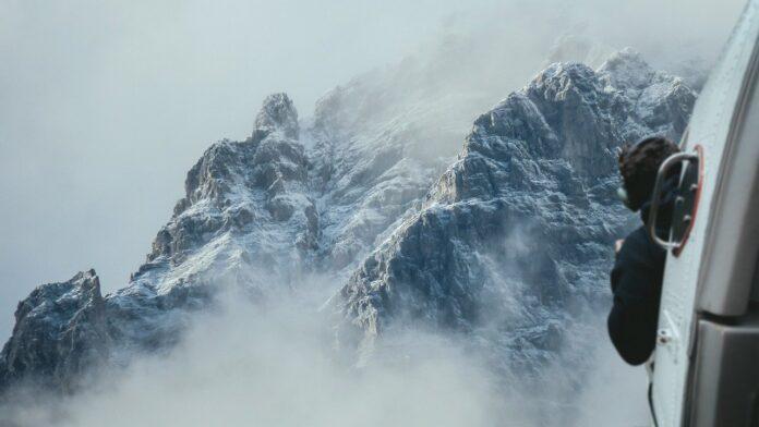 cambiamenti climatici Ande