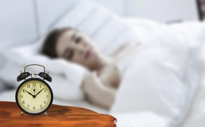 dormire rischio demenza