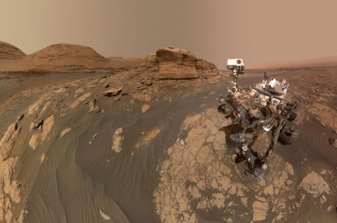 marte, rover, nasa, curiosity