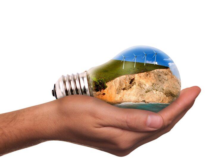 energia pulita, solare, eolico, fonti rinnovabili, energia rinnovabile