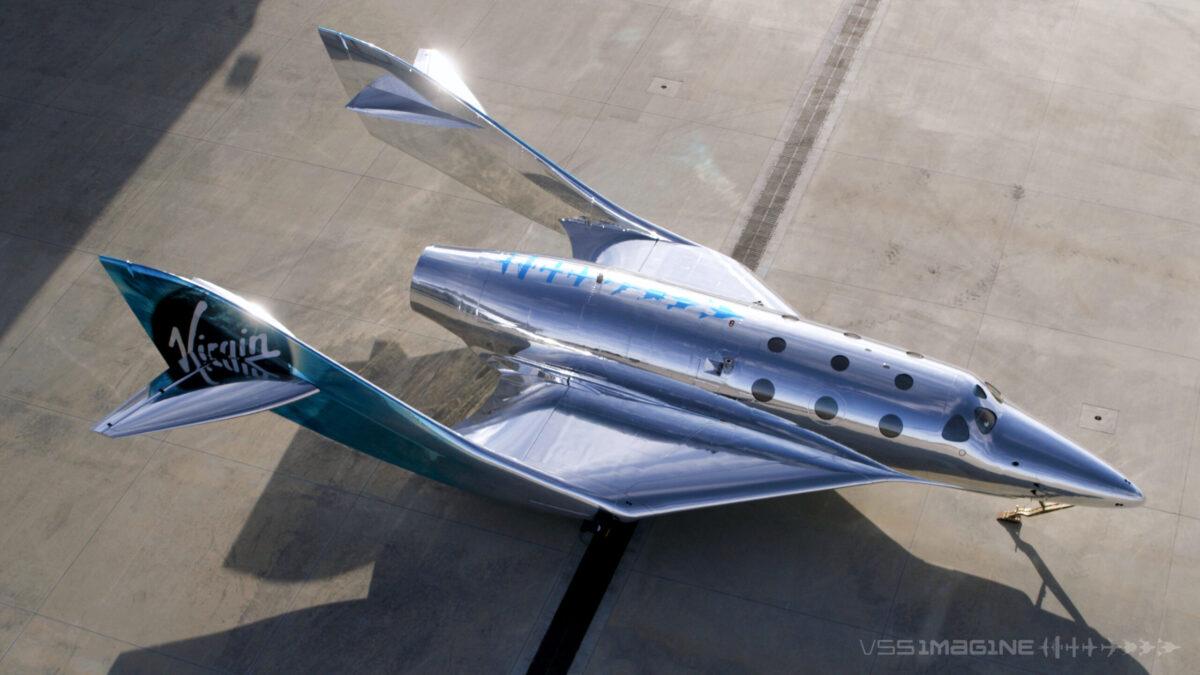 virgin galactic, volo spaziale, volo spaziale commerciale