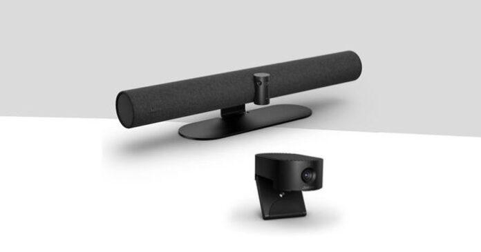 jabra videocamere smart panacast