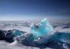 riscaldamento globale ghiaccio collasso