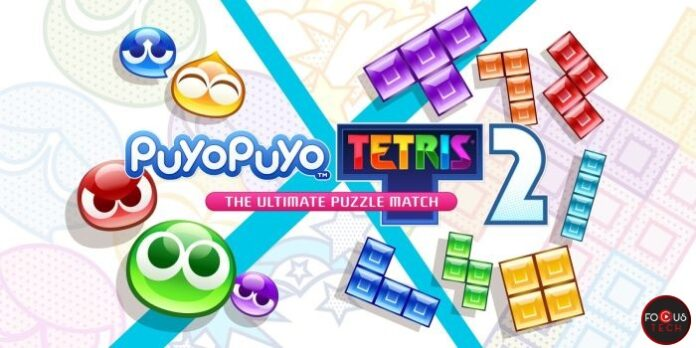 recensione puyo puyo tetris 2 steam