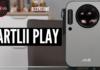 Artlii Play