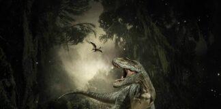 tirannosauro, godzilla, t.rex