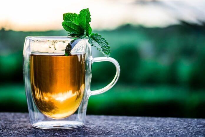 tè assimilazione minerali
