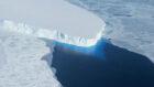 ghiacciaio Thwaits