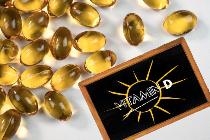 vitamina d, infezioni respiratorie, covid, coronavirus