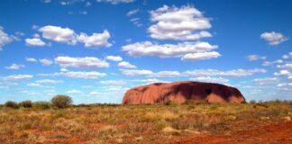 autostrade preistoriche, australia, migrazioni