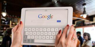 Google cronologia ricerca