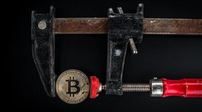 crollo-bitcoin