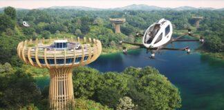 Baobab piattaforma droni