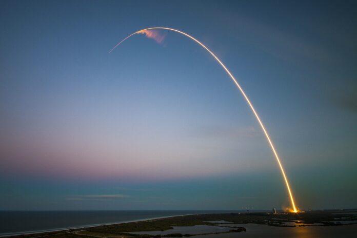 Svezia, razzo, centro spaziale, lancio satelliti