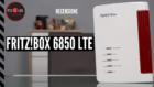 Fritz!Box 6850 LTE