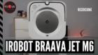 iRobot Braava Jet m6