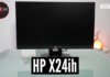 HP X24ih