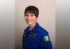 samantha cristoforetti, astrosamantha, iss, stazione spaziale internazionale