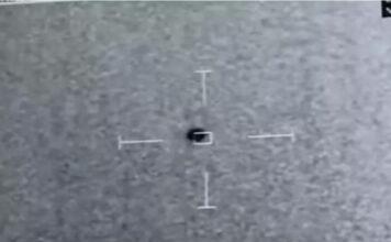 ufo, pentagono, us navy