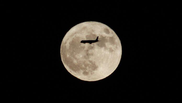 volo verso il nulla