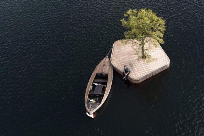 Copenaghen parkipelago