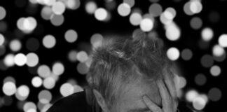 Alzheimer ossigeno sangue perdita memoria