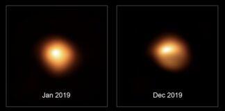 betelgeuse stella orione