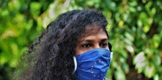 Fungo nero infezione India