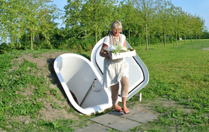 groundfridge, cantine refrigerate, ecologia, alternatice ecologiche