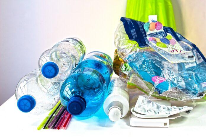 plastica, microplastiche, oceano, inquinamento