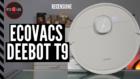 Ecovacs deebot t9