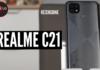 Realme C21