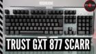Trust GXT 877 Scarr