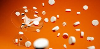 Covid-19 Pfizer pillola