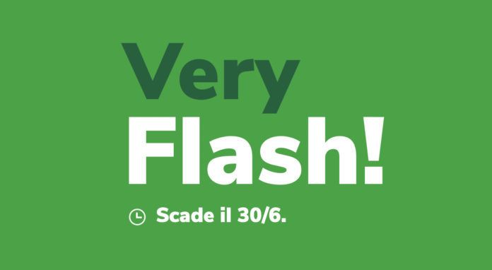 Very Mobile Flash 7,99
