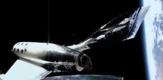 virgin galactic, voli commerciali, spazio, voli spaziali